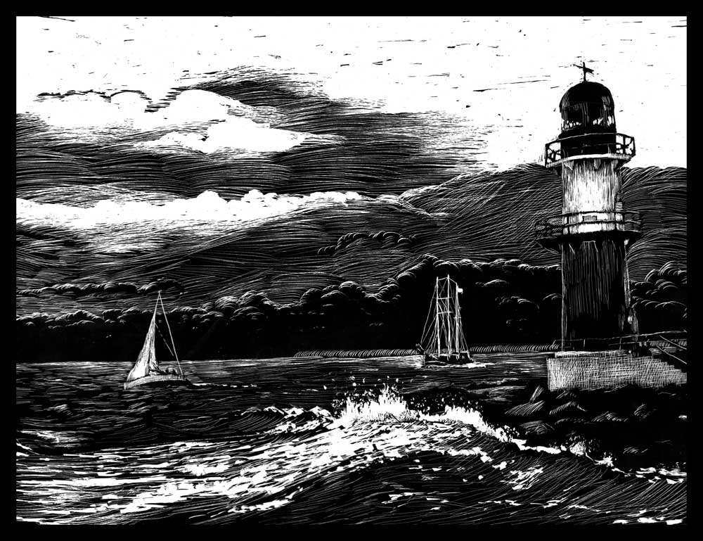 160803_Leuchtturm