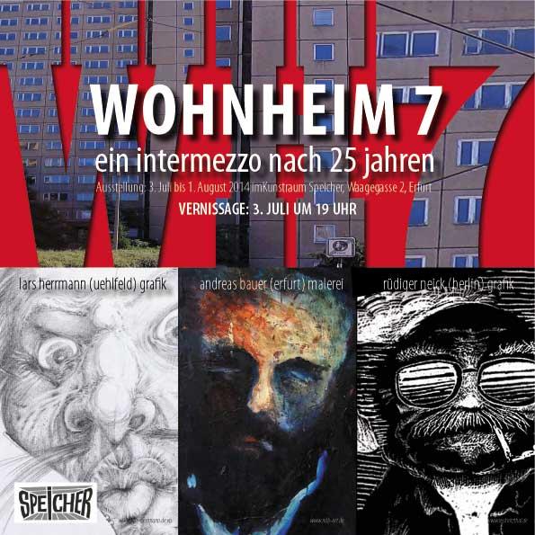 EinladungWH71